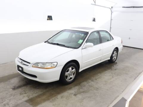 1998 Honda Accord for sale at Paley Auto Group in Columbus OH