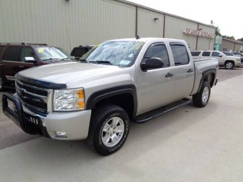 2009 Chevrolet Silverado 1500 for sale at De Anda Auto Sales in Storm Lake IA