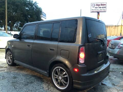2005 Scion xB for sale at Mego Motors in Orlando FL