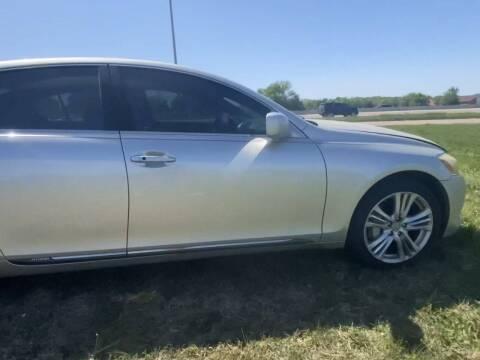 2007 Lexus GS 450h for sale at N & A Metro Motors in Dallas TX