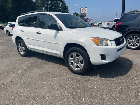 2010 Toyota RAV4 for sale at Auto Credit Xpress in Benton AR