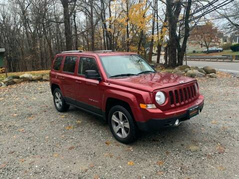 2016 Jeep Patriot for sale at Bloomingdale Auto Group in Bloomingdale NJ