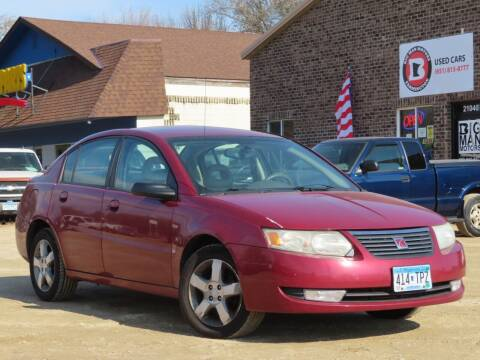 2006 Saturn Ion for sale at Big Man Motors in Farmington MN