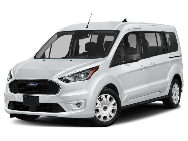 2021 Ford Transit Connect Wagon for sale at BROADWAY FORD TRUCK SALES in Saint Louis MO