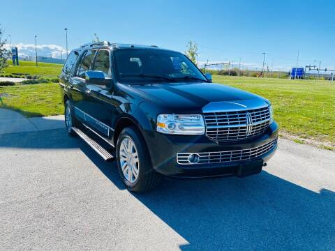 2012 Lincoln Navigator for sale at Airport Motors in Saint Francis WI