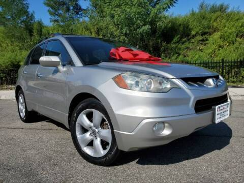 2009 Acura RDX for sale at Speedway Motors in Paterson NJ