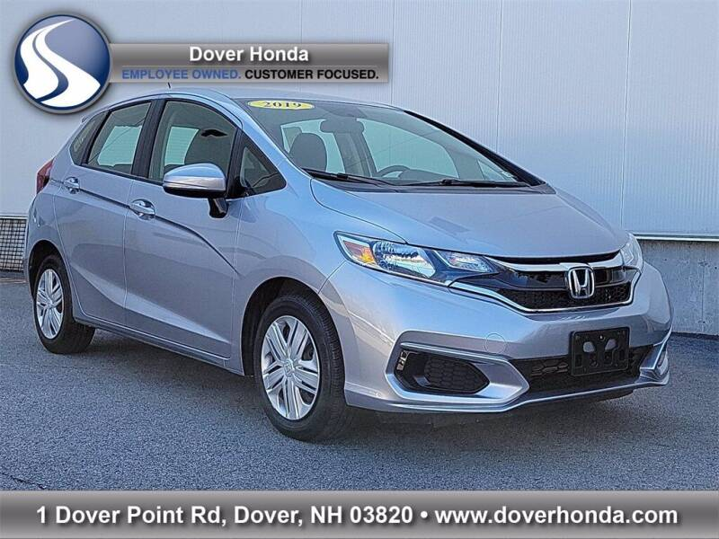 2019 Honda Fit for sale in Dover, NH