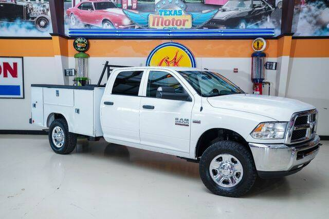2018 RAM Ram Pickup 2500 for sale in Addison, TX