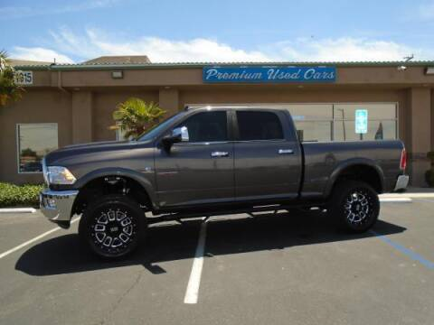 2018 RAM Ram Pickup 2500 for sale at Family Auto Sales in Victorville CA