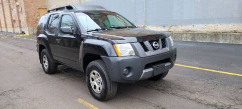 2006 Nissan Xterra for sale at U.S. Auto Group in Chicago IL