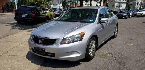 2010 Honda Accord for sale at Motor City in Boston MA