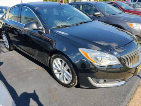 2016 Buick Regal for sale at 599 Drives in Runnemede NJ