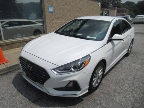 2018 Hyundai Sonata for sale at Southern Auto Solutions - 1st Choice Autos in Marietta GA
