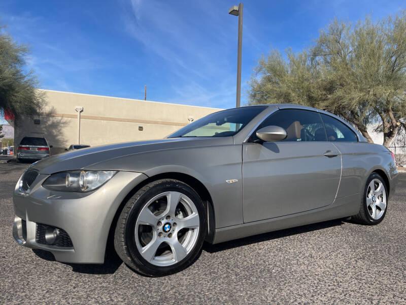 2009 BMW 3 Series for sale at Tucson Auto Sales in Tucson AZ