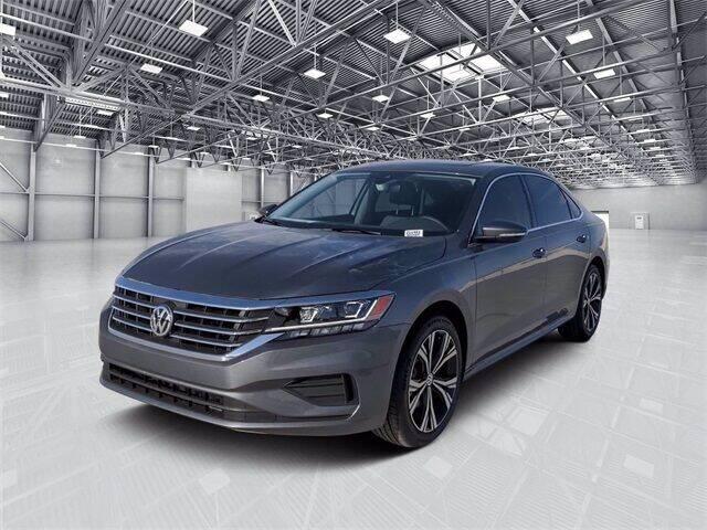 2021 Volkswagen Passat for sale in Phoenix, AZ
