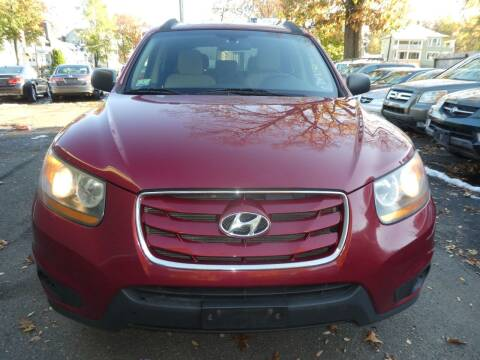 2011 Hyundai Santa Fe for sale at Wheels and Deals in Springfield MA