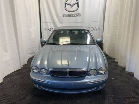2003 Jaguar X-Type for sale at Southtowne Mazda of Sandy in Sandy UT