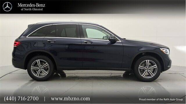 2021 Mercedes-Benz GLC for sale in North Olmsted, OH