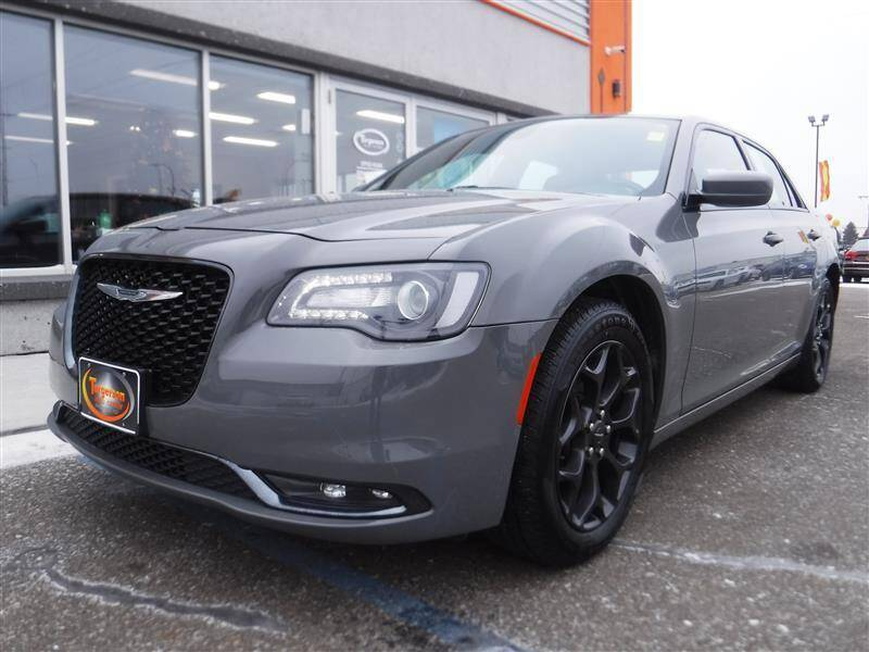 2019 Chrysler 300 for sale at Torgerson Auto Center in Bismarck ND