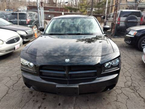 2009 Dodge Charger for sale at Six Brothers Auto Sales in Youngstown OH