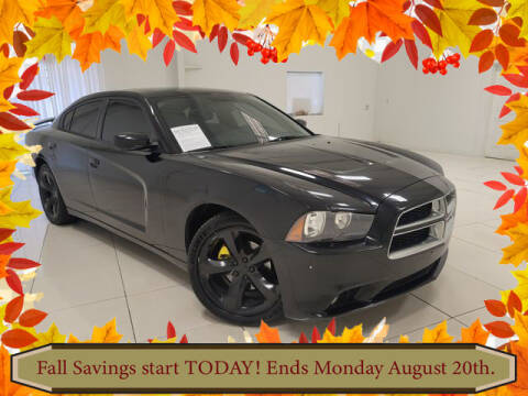 2013 Dodge Charger for sale at Southern Star Automotive, Inc. in Duluth GA