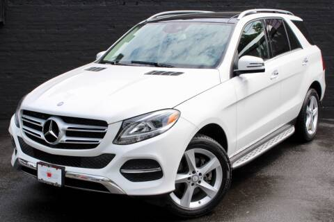 2017 Mercedes-Benz GLE for sale at Kings Point Auto in Great Neck NY