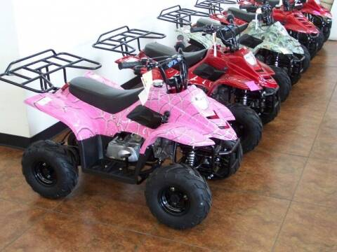 2021 Other Makes TAO TAO BOULDER for sale at Advanti Powersports in Mesa AZ