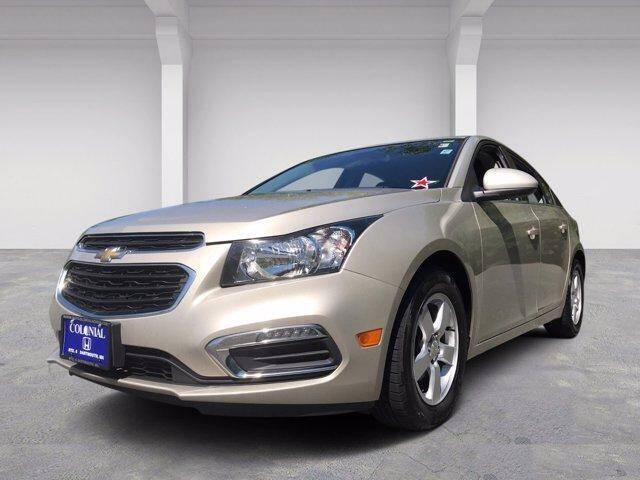 2016 Chevrolet Cruze Limited for sale in North Dartmouth, MA