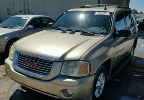 2006 GMC Envoy for sale at JacksonvilleMotorMall.com in Jacksonville FL