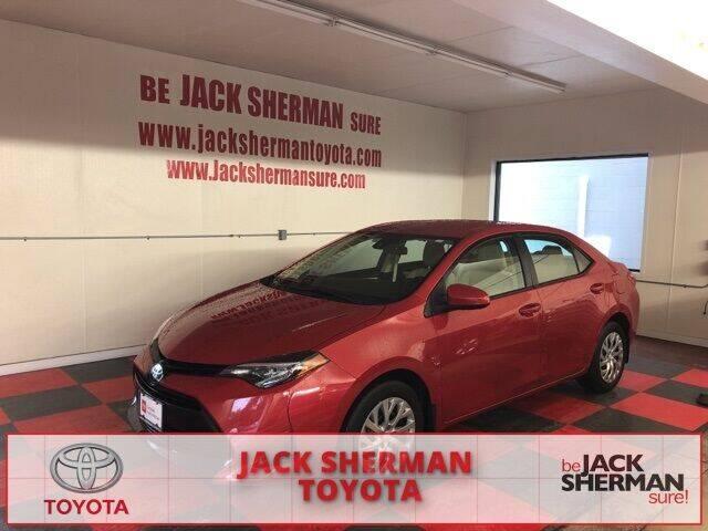 2019 Toyota Corolla for sale in Binghamton, NY