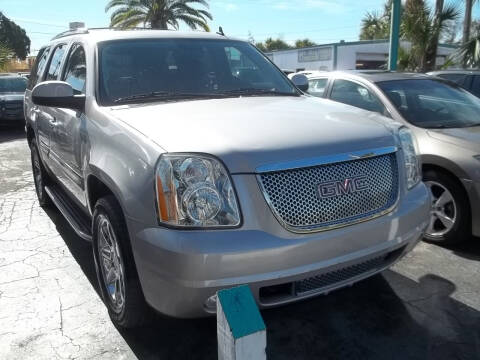 2008 GMC Yukon for sale at PJ's Auto World Inc in Clearwater FL
