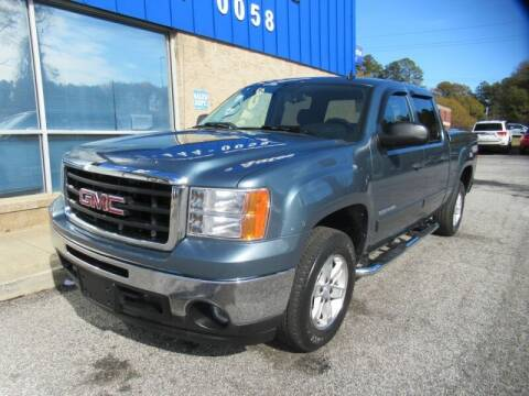 2010 GMC Sierra 1500 for sale at Southern Auto Solutions - Georgia Car Finder - Southern Auto Solutions - 1st Choice Autos in Marietta GA