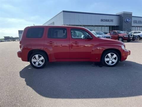 2009 Chevrolet HHR for sale at Schulte Subaru in Sioux Falls SD