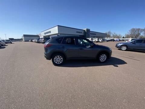 2013 Mazda CX-5 for sale at Schulte Subaru in Sioux Falls SD