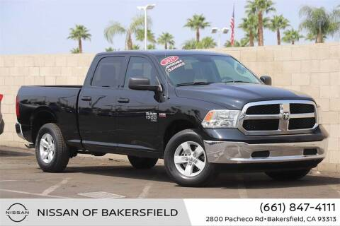 2019 RAM Ram Pickup 1500 Classic for sale at Nissan of Bakersfield in Bakersfield CA
