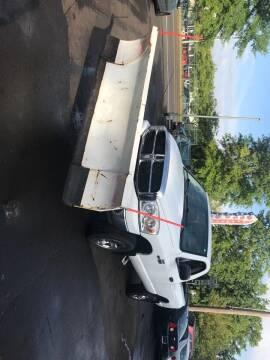 2007 Dodge Ram Pickup 2500 for sale at Vuolo Auto Sales in North Haven CT
