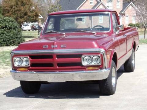 1970 GMC C/K 1500 Series for sale at Haggle Me Classics in Hobart IN