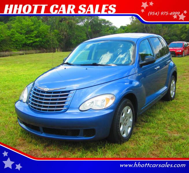 2006 Chrysler PT Cruiser for sale in Deerfield Beach, FL