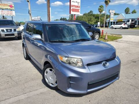 2011 Scion xB for sale at Mars auto trade llc in Kissimmee FL