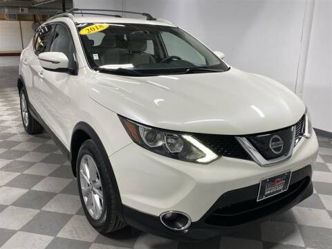 2018 Nissan Rogue Sport for sale at Mr. Car LLC in Brentwood MD
