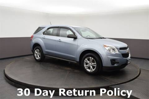 2014 Chevrolet Equinox for sale at M & I Imports in Highland Park IL