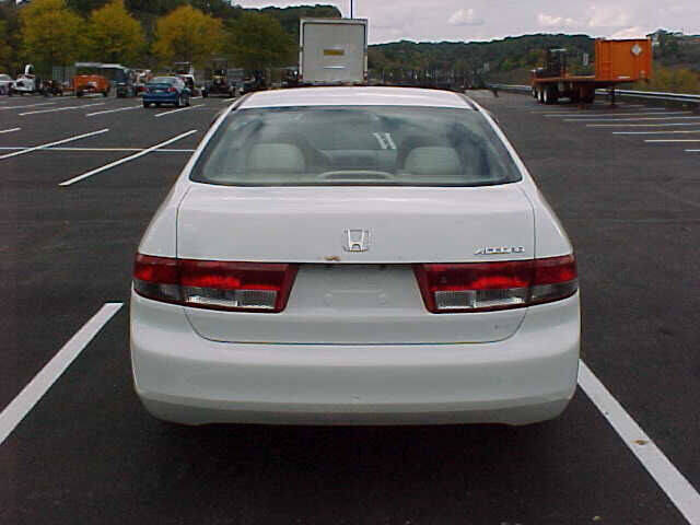 2004 Honda Accord EX 4dr Sedan - Pittsburgh PA