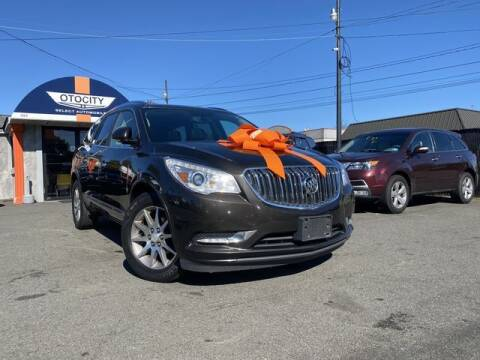 2013 Buick Enclave for sale at OTOCITY in Totowa NJ