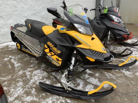 2010 Ski-Doo Renegade Adrenaline 600 H.O. E