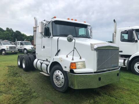 1994 Volvo WIA for sale at Vehicle Network - Fat Daddy's Truck Sales in Goldsboro NC