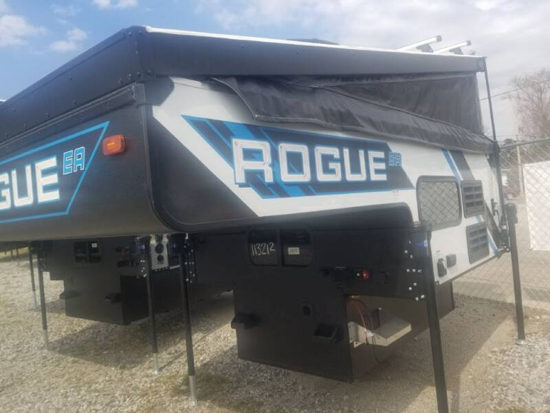 2021 Palomino ROGUE EA2 for sale in Lancaster, SC