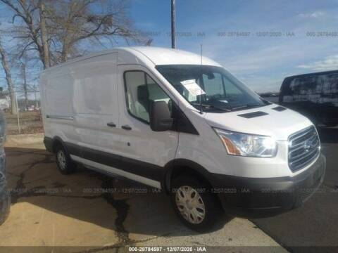 2019 Ford Transit Cargo for sale at One Stop Auto Sales, Collision & Service Center in Somerset PA