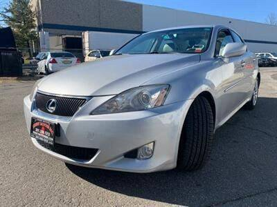 2006 Lexus IS 250 for sale at Millennium Auto Group in Lodi NJ