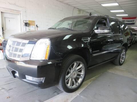 2014 Cadillac Escalade for sale at US Auto in Pennsauken NJ