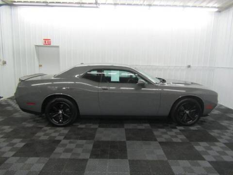 2018 Dodge Challenger for sale at Michigan Credit Kings in South Haven MI